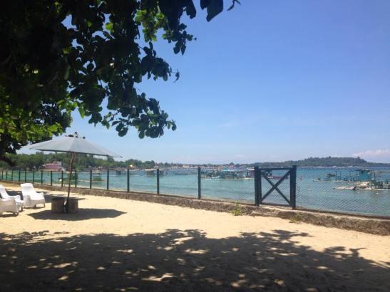 Ligtasin Cove, Matabungkay, Lian, Batangas